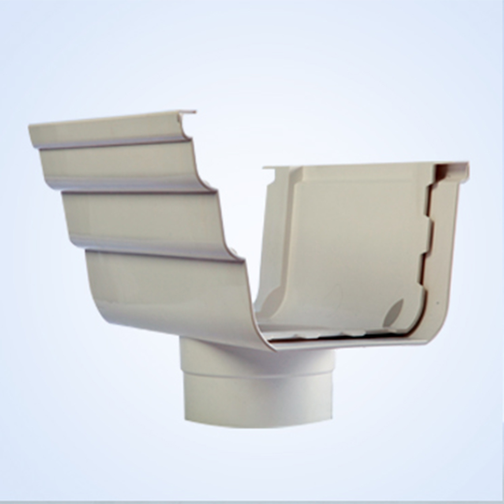 Aqua Star Rain Water Gutter India Pvc Rainwater Gutters